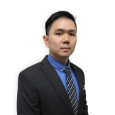 Dr Chong Kuoh Ren